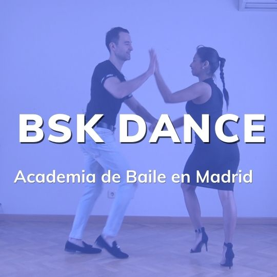 clases de bachata  lady style
